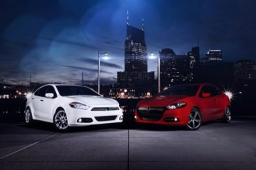 Chrysler Ha mejorado las ventas con respecto al año pasado