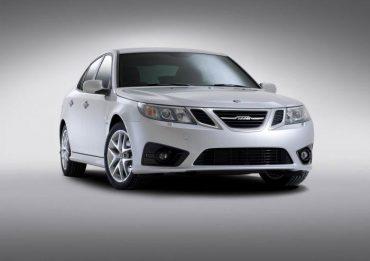 Saab 9-3 Sport 2012