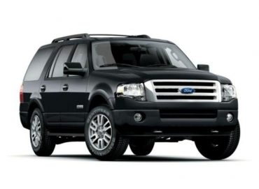 Nuevo Ford Expedition 2013