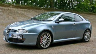 Nuevo Alfa Romeo GT 2012