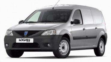 Nuevo Dacia Logan Van 2013