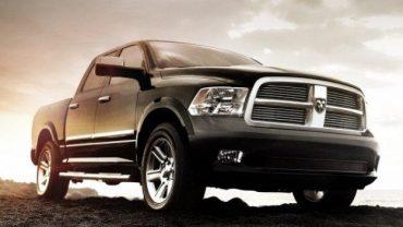 Dodge Ram 4000 2012
