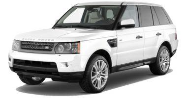 El nuevo Range Rover Sport ya tiene precios