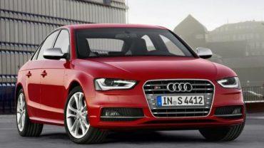 Nuevo Audi A3 Sportback 2013