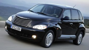 Chrysler PT Cruiser Touring 2012