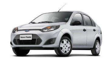 Nuevo Ford Ikon 2013
