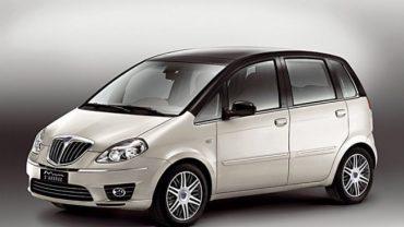 Nuevo Lancia Musa 2013