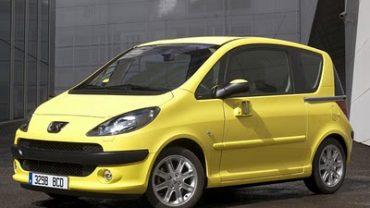 Nuevo Peugeot 1007 2013