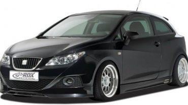 Nuevo Seat Ibiza SC 2013