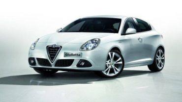 Nuevo Alfa Romeo Giulietta 2013
