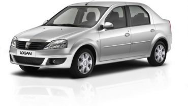 Nuevo Dacia Logan 2013