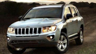 Nuevo Jeep Compass 2013